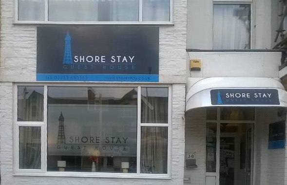 Shore Stay Guest House