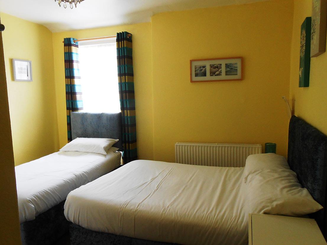 Shore Stay Hotel Blackpool